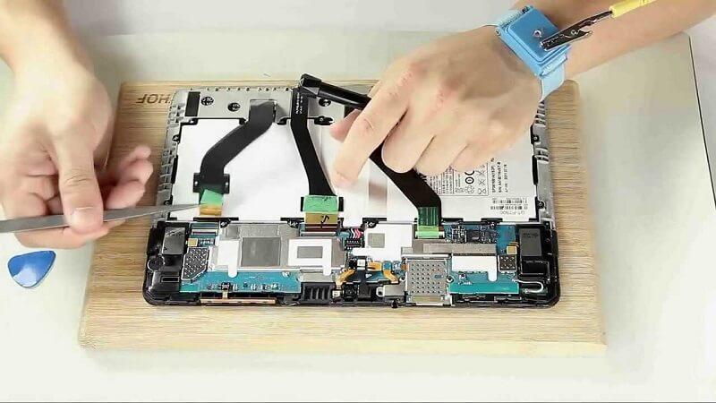 Ремонт планшета dexp, ирбис, самсунг по доступным ценам
