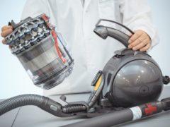 Можно ли починить пылесос своими руками?