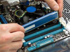 Преимущества ремонта компьютеров на дому